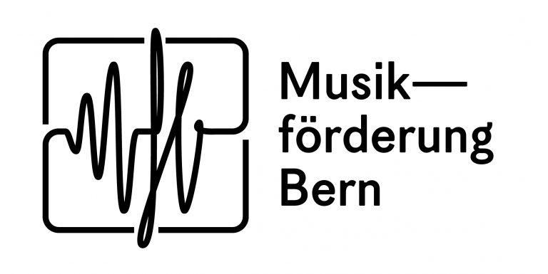 Logo der Musikförderung Bern