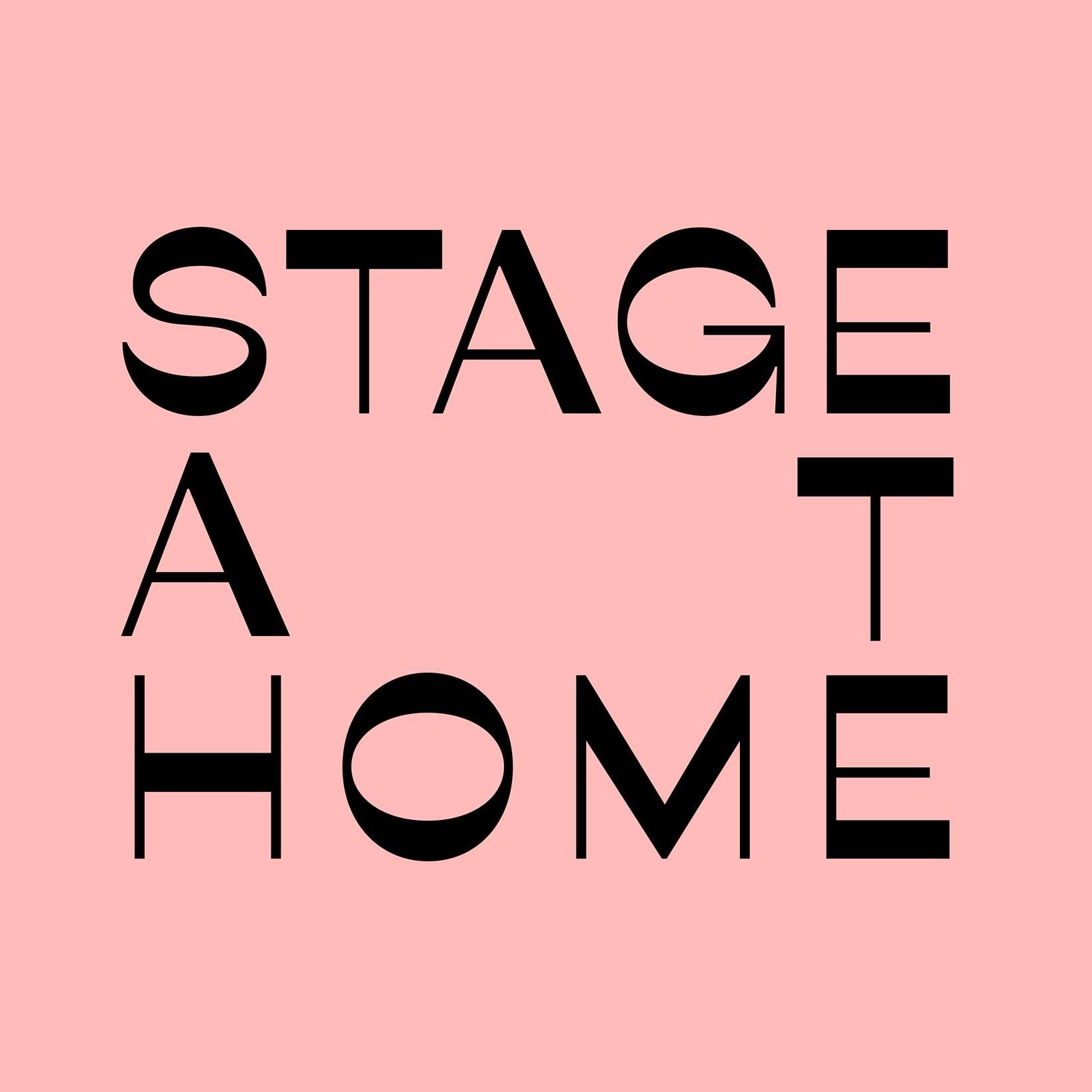 Stage at Home
