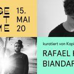 Stage at Home #4: Biandapid / Rafael Kasma